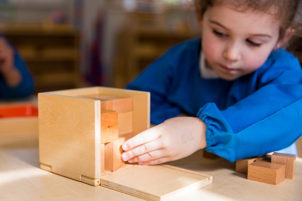 Montessori resources