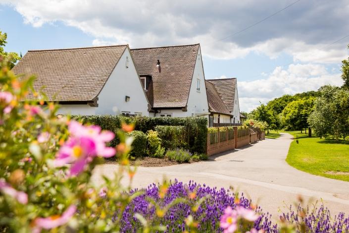 Palewell Cottage